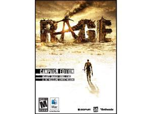 RAGE: Campaign Edition for Mac [Online Game Code]