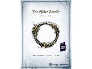 Elder Scrolls Online Tamriel Unlimited - PC