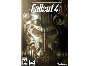 Fallout 4 [Online Game Code]
