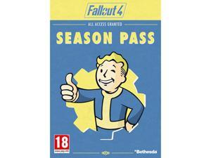 Fallout 4 Season Pass [Online Game Code]