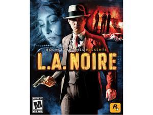 L.A. Noire [Online Game Code]