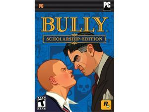 Bully: Scholarship Edition [Online Game Code]