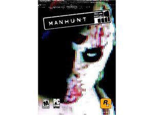 Manhunt [Online Game Code]