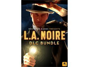 LA Noire: DLC Bundle [Online Game Code]