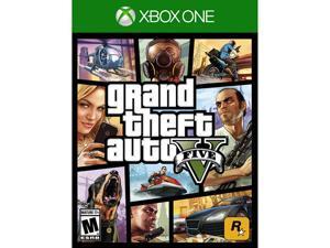 Grand Theft Auto V XBOX One [Digital Code]