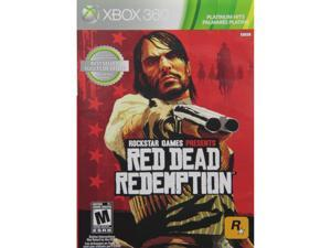 Red Dead Redemption XBOX 360 [Digital Code]