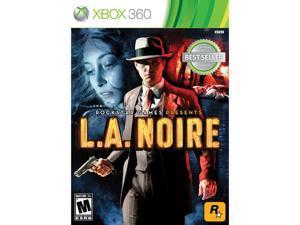 L.A. Noire XBOX 360 [Digital Code]