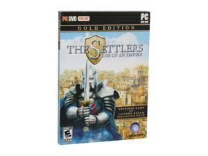 Settlers VI Gold PC Game