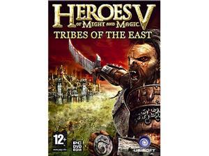 Heroes of Might & Magic: Tribes of the East