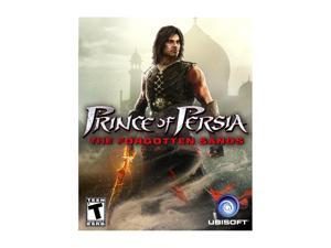Prince of Persia: Forgotten Sands PC Game