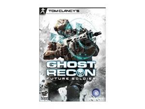 Ghost Recon: Future Soldier PC Game