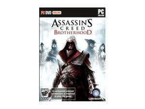 Assassins Creed: Brotherhood PC Game