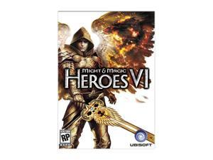 Might & Magic Heroes VI PC Game