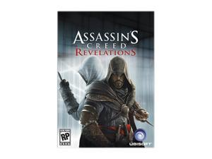 Assassins Creed: Revelations PC Game
