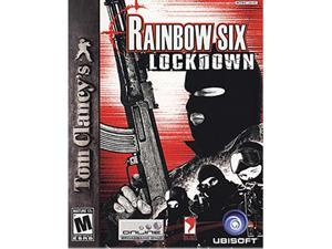 Rainbow 6 Lockdown