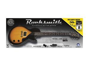 Rocksmith With Bass-Guitar Bundle PC Game