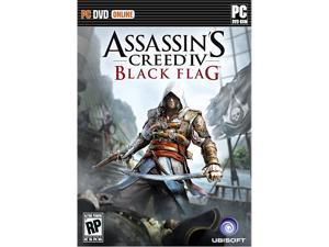 Assassin's Creed IV: Black Flag [Online Game Code]