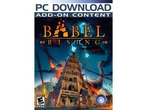 Babel Rising DLC for Windows & Mac [Online Game Code]