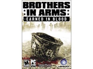 Brothers In Arms: Earned In Blood add-on [Online Game Code]