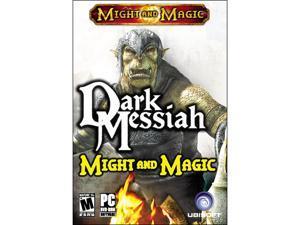 Dark Messiah Might & Magic [Online Game Code]