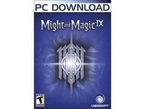 Might & Magic IX [Online Game Code]