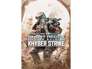 Tom Clancy's Ghost Recon Future Soldier Khyber Strike [Online Game Code]