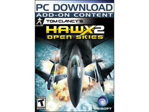 Tom Clancy's HAWX 2 Open Skies Expansion [Online Game Code]