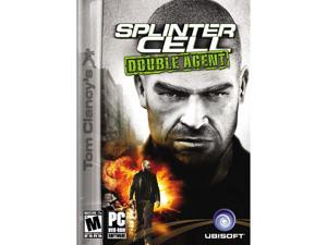 Tom Clancy's Splinter Cell Double Agent [Online Game Code]
