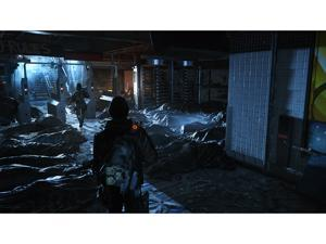 Underground in Division - Game modes - Tom Clancys The.