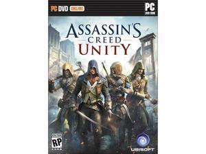 Assassin's Creed Unity PC