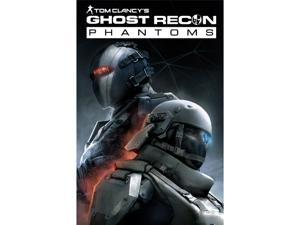 Tom Clancy's Ghost Recon Phantoms [Online Game Code]