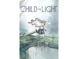 Child of Light DLC# 3 - Dark Aurora Pack [Online Game Code]