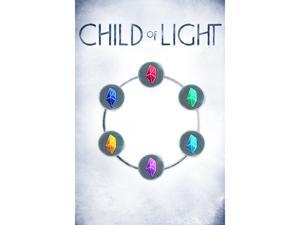 Child of Light DLC# 5 - Pack of Tumbled Occuli [Online Game Code]