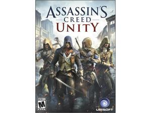 Assassin's Creed Unity [Online Game Code]