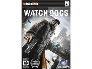 UBISOFT  Watch Dogs Promotion Attach Gift [Digital Codes]