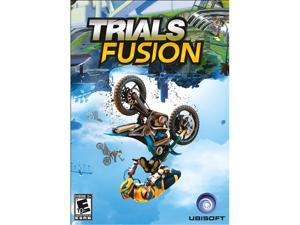 Trials Fusion Empire of the Sky DLC#2 [Online Game Code]