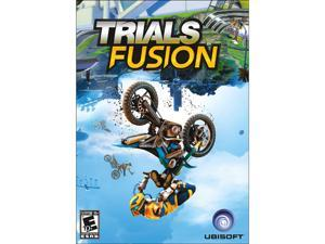 Trials Fusion Riders of Rustlands DLC#1 [Online Game Code]