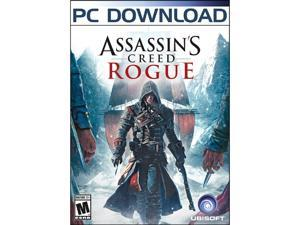 Assassin's Creed Rogue [Online Game Code]