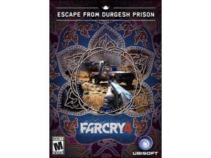 Far Cry 4 DLC 1 Escape From Durgesh Prison [Online Game Code]