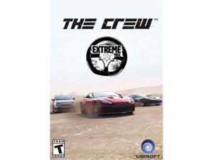 The Crew DLC 1 Extreme Car Pack [Online Game Code]