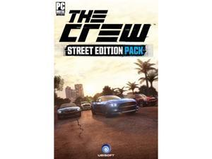 The Crew DLC 2 Street Edition Pack [Online Game Code]