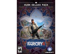 Far Cry 4 DLC 2 Hurk Deluxe Pack [Online Game Code]