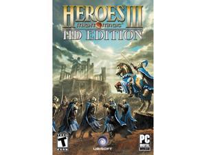 Heroes of Might & Magic III HD [Online Game Code]
