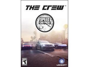 The Crew DLC 3 Speed Car Pack [Online Game Code]