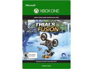 Trials Fusion XBOX One [Digital Code]
