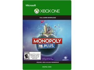 Monopoly Plus XBOX One [Digital Code]
