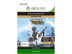 Trials Fusion Season Pass XBOX 360 [Digital Code]