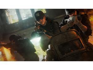 Idris Elba stars in new Rainbow Six Siege trailer | GameCrate