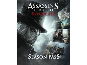 Assassin's Creed Syndicate Season Pass [Online Game Code]