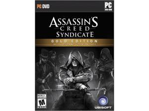 Assassin's Creed Syndicate Gold Edition - PC